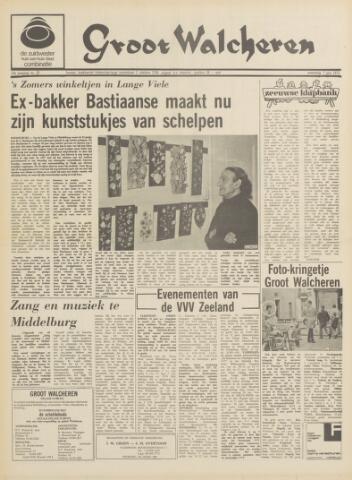 Groot Walcheren 1972-06-07