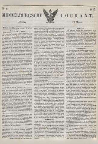 Middelburgsche Courant 1867-03-12