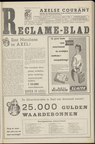 Axelsche Courant 1957-11-16