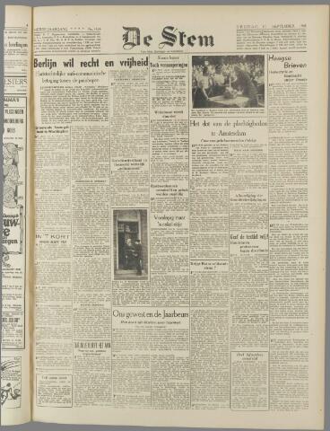 de Stem 1948-09-10