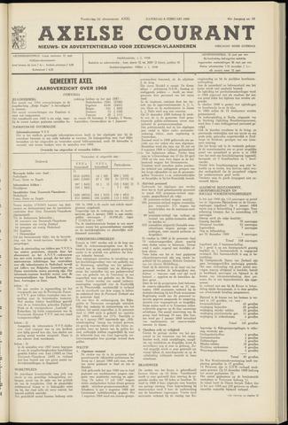 Axelsche Courant 1969-02-08