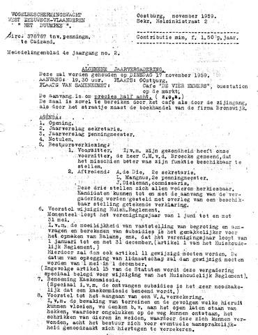 t Duumpje 1959-11-01