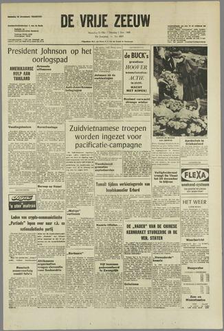 de Vrije Zeeuw 1966-10-31