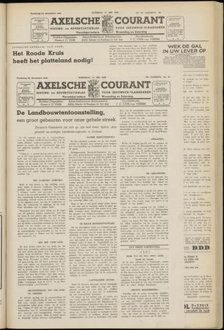 Axelsche Courant 1952-05-14