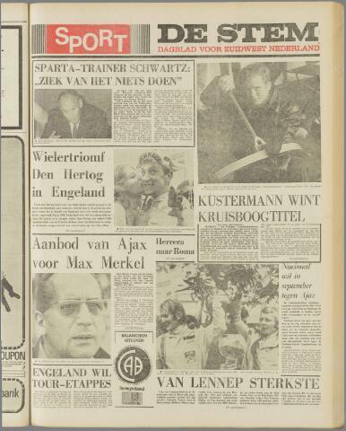 de Stem 1971-06-14