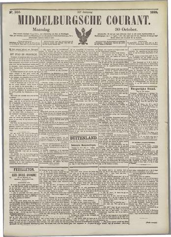 Middelburgsche Courant 1899-10-30