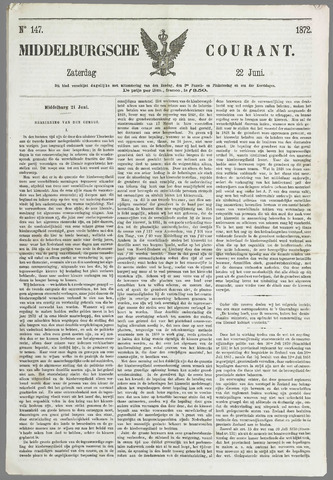 Middelburgsche Courant 1872-06-22