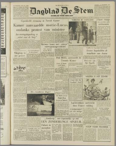 de Stem 1955-11-11