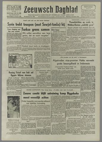 Zeeuwsch Dagblad 1956-12-03