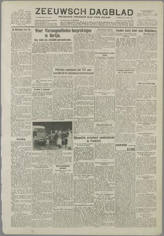 Zeeuwsch Dagblad 1949-05-14