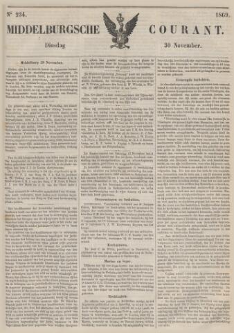 Middelburgsche Courant 1869-11-30