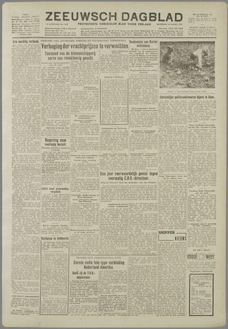 Zeeuwsch Dagblad 1949-03-26