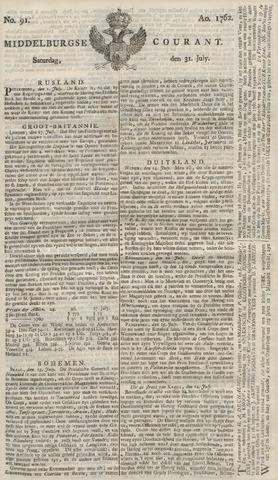 Middelburgsche Courant 1762-07-31