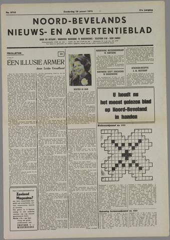 Noord-Bevelands Nieuws- en advertentieblad 1978-01-26