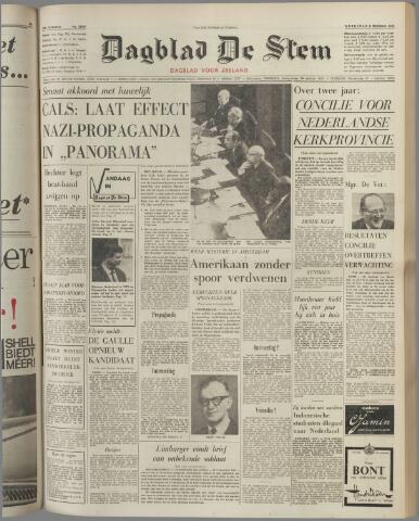 de Stem 1965-12-08
