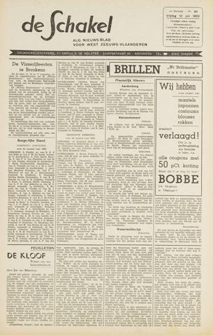 De Schakel 1963-07-12
