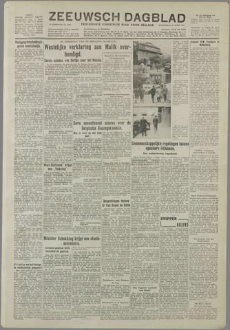 Zeeuwsch Dagblad 1949-04-28