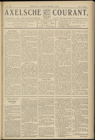Axelsche Courant 1931-12-04