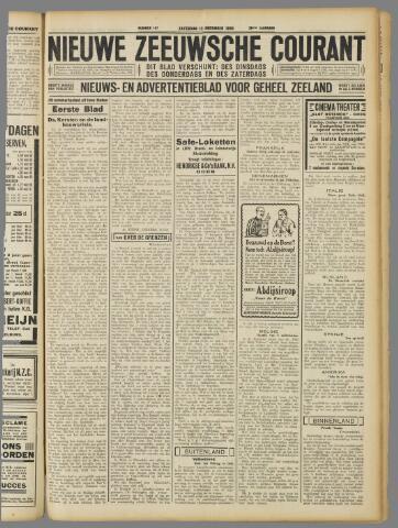 Nieuwe Zeeuwsche Courant 1930-12-13