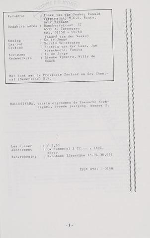 Ballustrada 1988-05-01