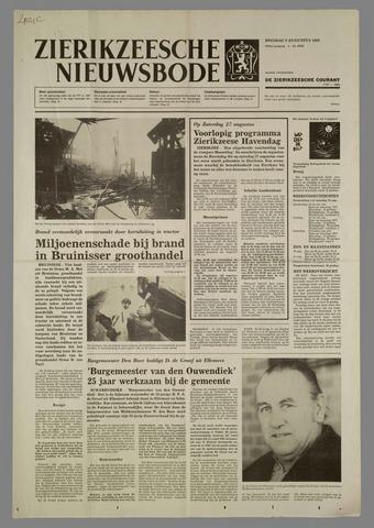 Zierikzeesche Nieuwsbode 1988-08-09