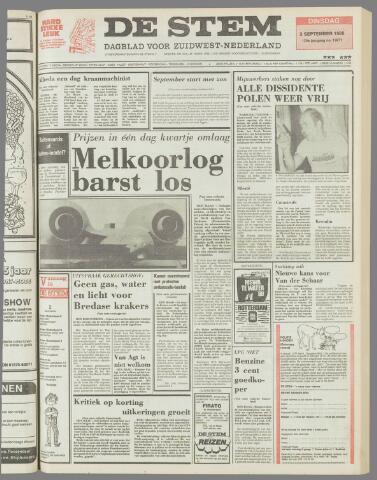 de Stem 1980-09-02