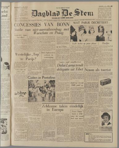 de Stem 1959-07-28