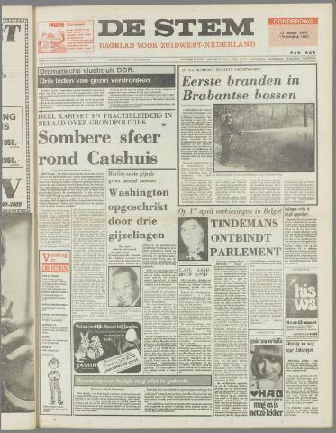 de Stem 1977-03-10