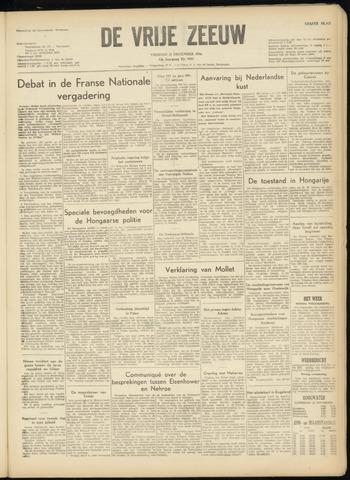 de Vrije Zeeuw 1956-12-21