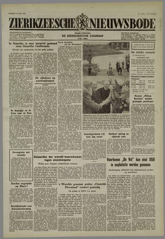Zierikzeesche Nieuwsbode 1955-07-12