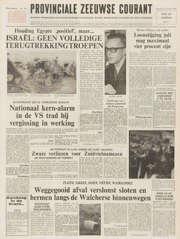 Provinciale Zeeuwse Courant 1971-02-22