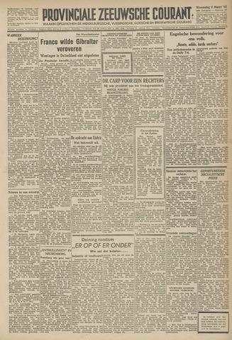 Provinciale Zeeuwse Courant 1946-03-06