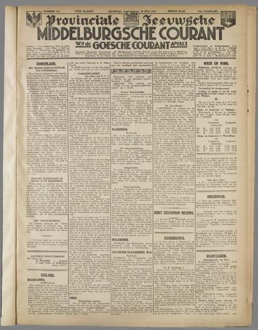 Middelburgsche Courant 1933-07-24