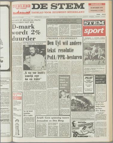 de Stem 1976-10-18