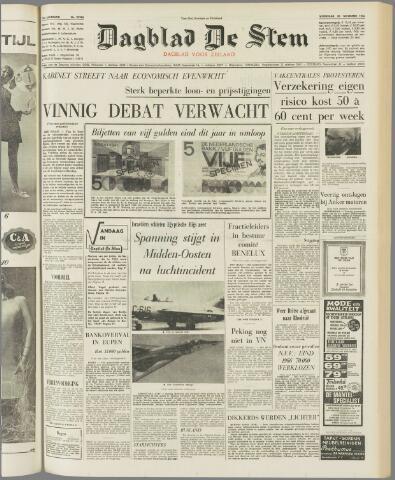 de Stem 1966-11-30
