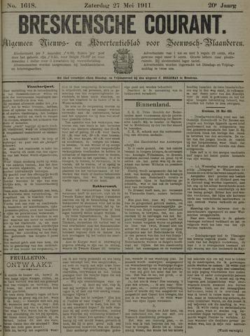 Breskensche Courant 1911-05-27