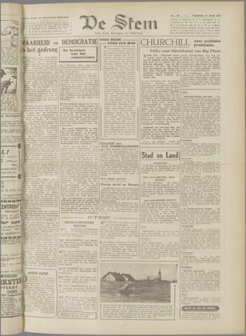 de Stem 1945-06-15