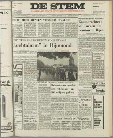 de Stem 1970-05-30