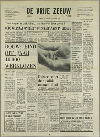 de Vrije Zeeuw 1972-06-16
