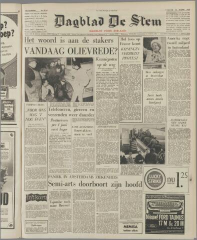 de Stem 1965-01-15