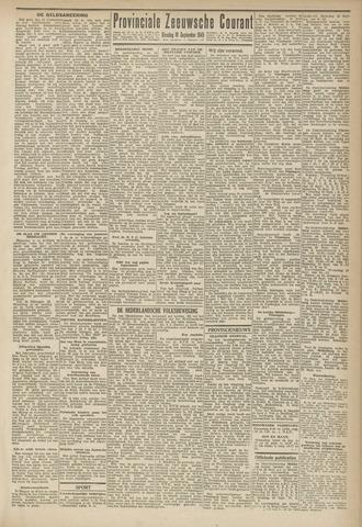 Provinciale Zeeuwse Courant 1945-09-18