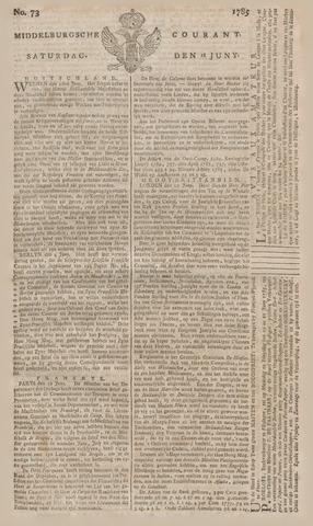 Middelburgsche Courant 1785-06-18
