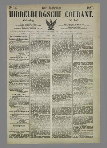 Middelburgsche Courant 1887-07-30