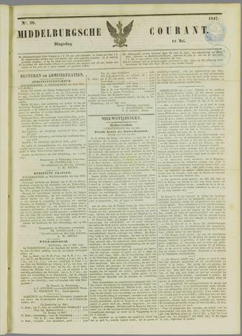 Middelburgsche Courant 1847-05-18