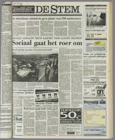 de Stem 1989-10-17