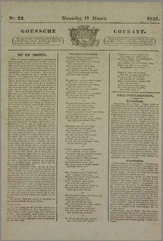 Goessche Courant 1845-03-17