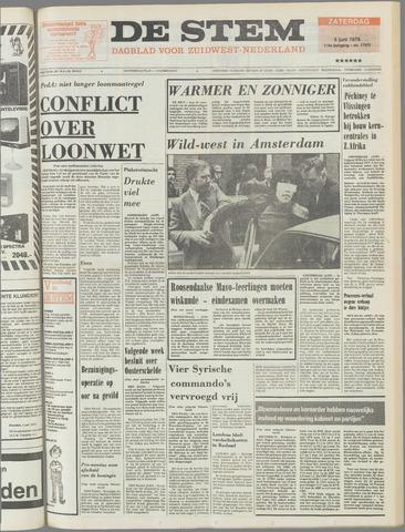de Stem 1976-06-05