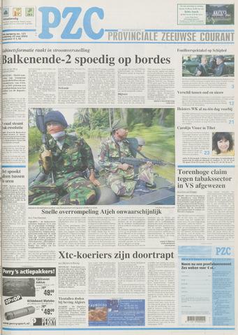 Provinciale Zeeuwse Courant 2003-05-22