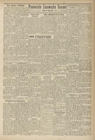 Provinciale Zeeuwse Courant 1945-08-04
