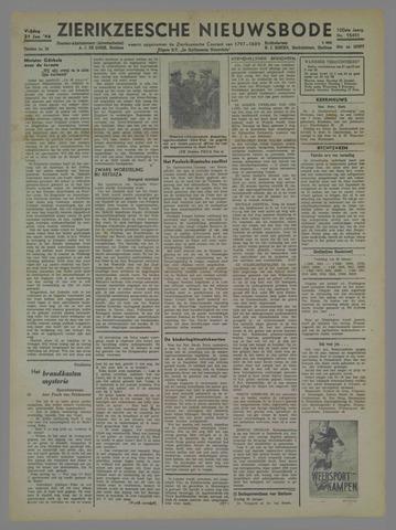 Zierikzeesche Nieuwsbode 1944-01-21